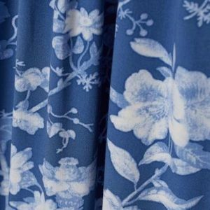 H&M Dresses - Small blue H&M brand dress, mid calf length